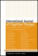 photo of journal cover